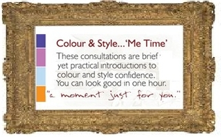 Colour And Style Gift Voucher