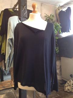 Lightweight Slope Sweater